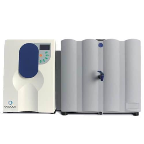 מטהר מים EVOQUA - מערכת טיפול במים + אוסמוזה הפוכה