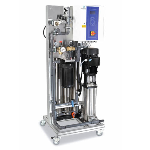 industrial / laboratory reverse osmosis systems