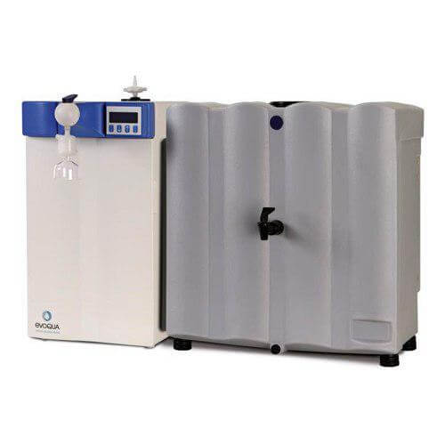 Laboratory Water Treatment - Evoqua LaboStar PRO TWF System