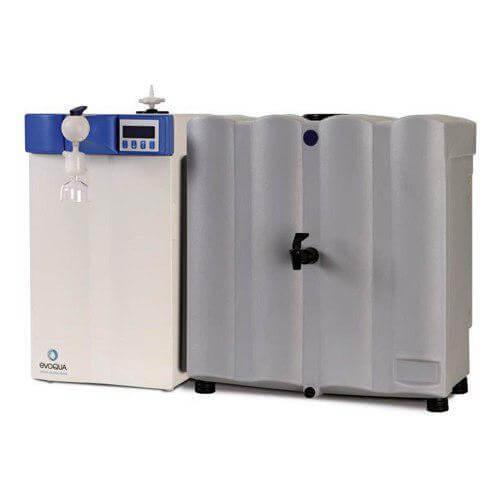 מערכת טיפול במים