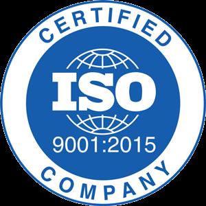 מערכות טיפול במים העומדות בתקנים ISO