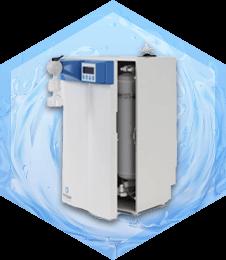 מערכות טיהור מים למעבדות